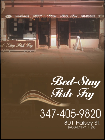 bed stuy fish fry schermerhorn menu 2